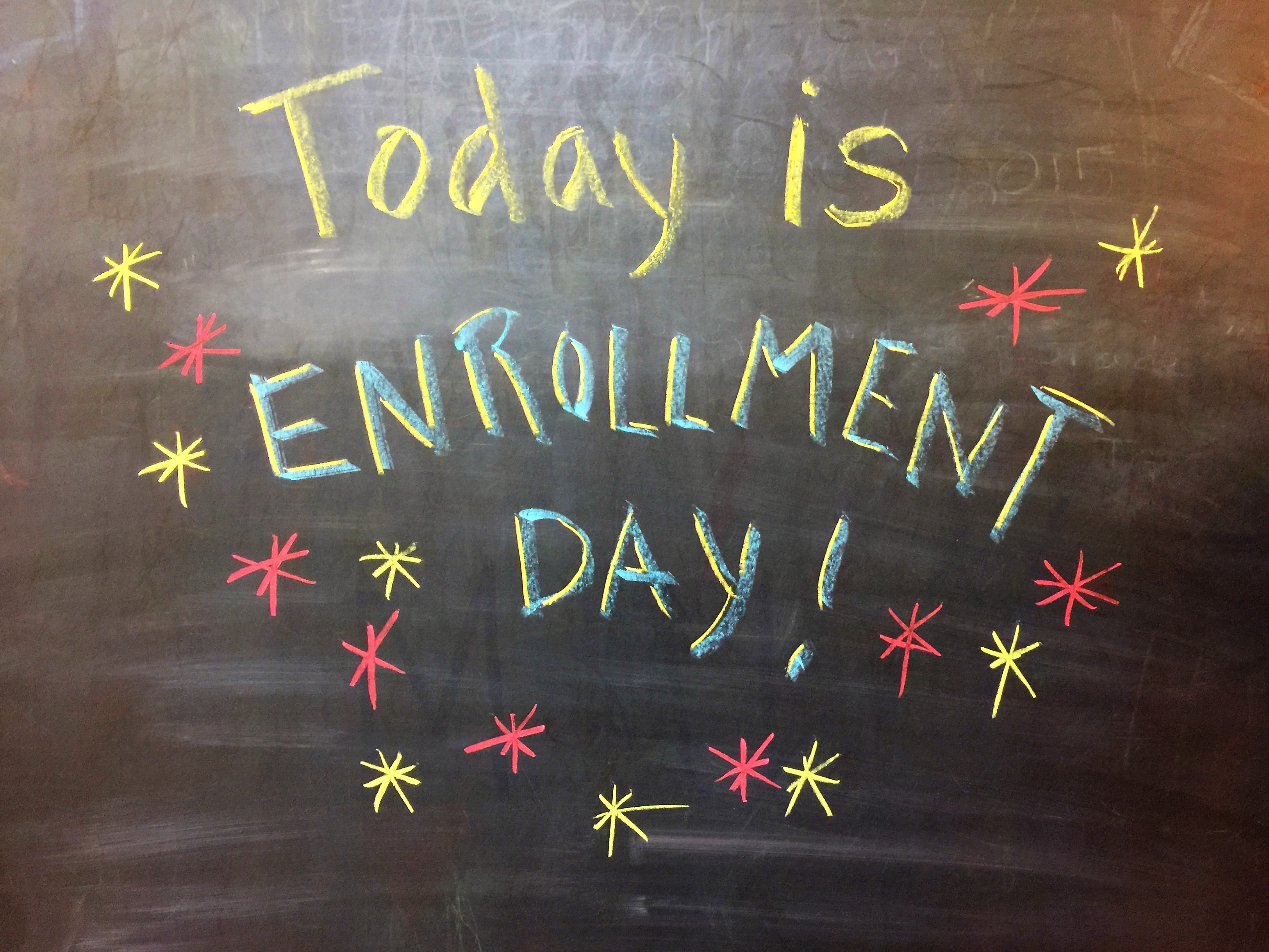 Enrollment Video image