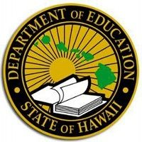 Hawaii Department of Ed logo